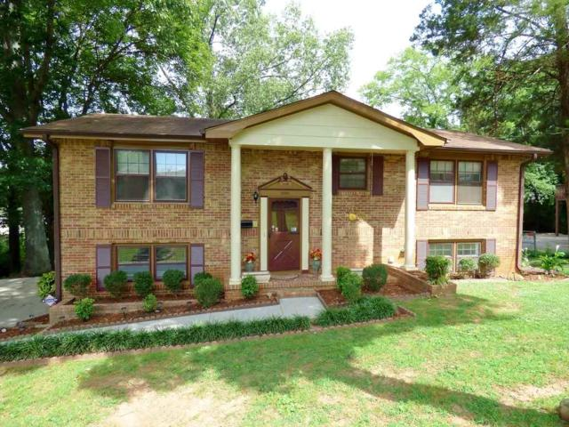 2503 Gladstone Drive, Huntsville, AL 35811 (MLS #1075346) :: RE/MAX Alliance