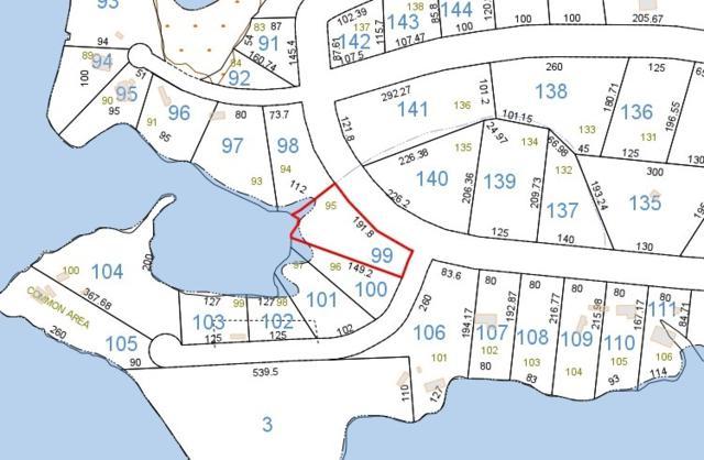 Lot 95 County Road 450, Centre, AL 35960 (MLS #1075461) :: RE/MAX Alliance