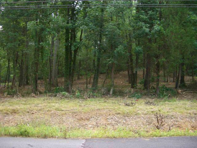 Clemons Road, Scottsboro, AL 35769 (MLS #1075558) :: Capstone Realty