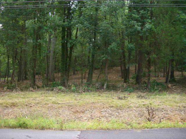 Clemons Road, Scottsboro, AL 35769 (MLS #1075558) :: Legend Realty