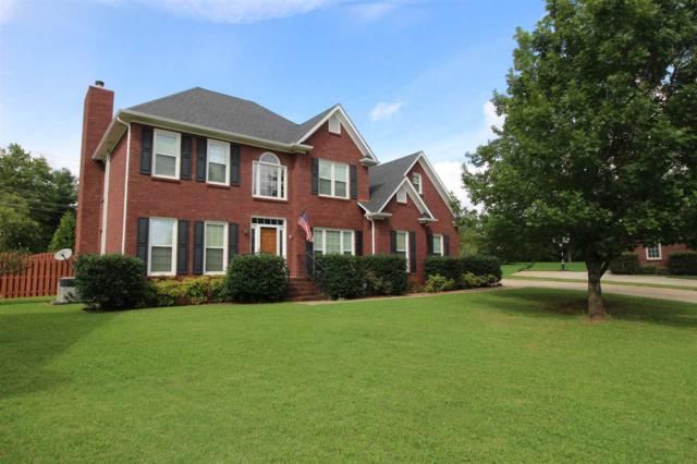 102 Bailey Station, Madison, AL 35758 (MLS #1075941) :: RE/MAX Alliance