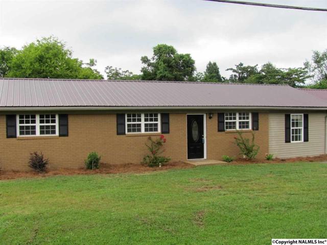 4712 Lloyd Street, Guntersville, AL 35976 (MLS #1076060) :: RE/MAX Distinctive | Lowrey Team