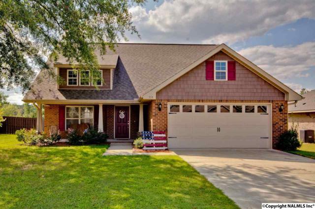 118 Rein Dance Lane, Owens Cross Roads, AL 35763 (MLS #1076217) :: Intero Real Estate Services Huntsville