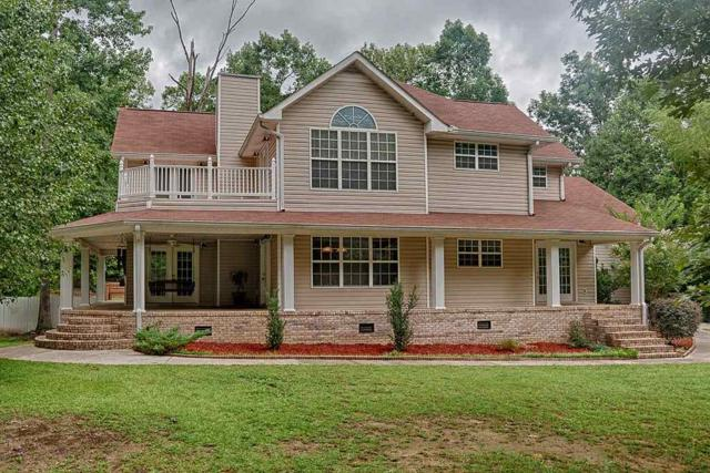 1932 Hickory Trail, Arab, AL 35016 (MLS #1076224) :: Amanda Howard Sotheby's International Realty