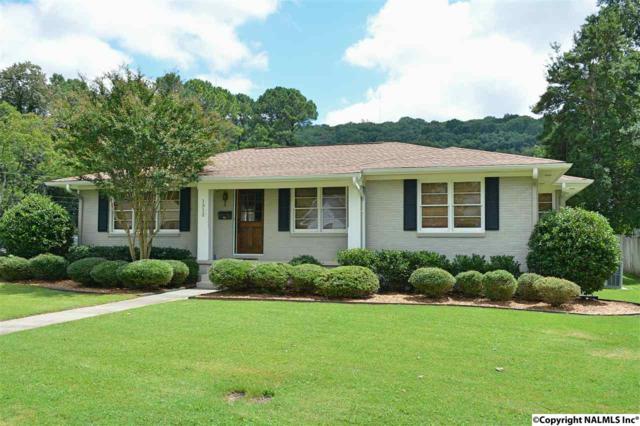 1312 Kennamer Drive, Huntsville, AL 35801 (MLS #1076228) :: Amanda Howard Real Estate
