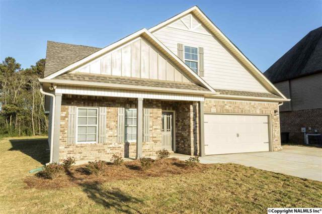 515 Balsam Terrace Way, Huntsville, AL 35824 (MLS #1076254) :: Amanda Howard Real Estate™