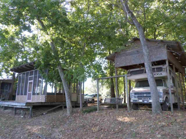 River Road, Cedar Bluff, AL 35959 (MLS #1076423) :: Capstone Realty