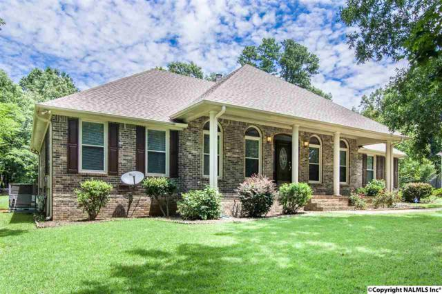 103 Navaho Trail, Huntsville, AL 35806 (MLS #1076625) :: Intero Real Estate Services Huntsville