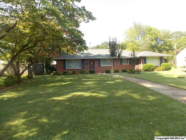 1404 SE Beech Street, Decatur, AL 35601 (MLS #1076651) :: Amanda Howard Real Estate™