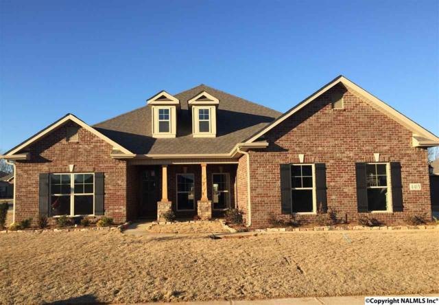 4413 Duskin Court, Owens Cross Roads, AL 35763 (MLS #1076741) :: Amanda Howard Real Estate™