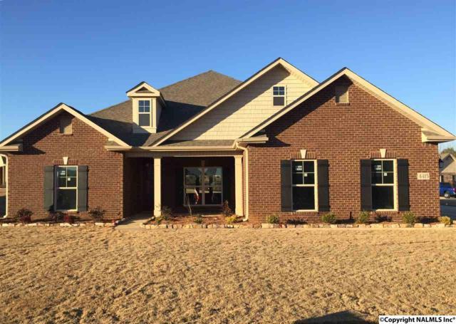 4415 Duskin Court, Owens Cross Roads, AL 35763 (MLS #1076742) :: Amanda Howard Real Estate™