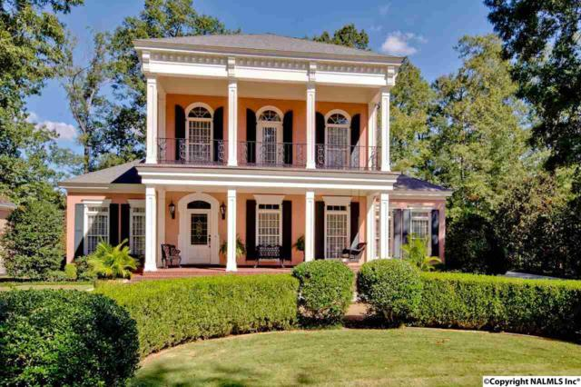 1531 SE Blackhall Lane, Decatur, AL 35601 (MLS #1076807) :: Capstone Realty