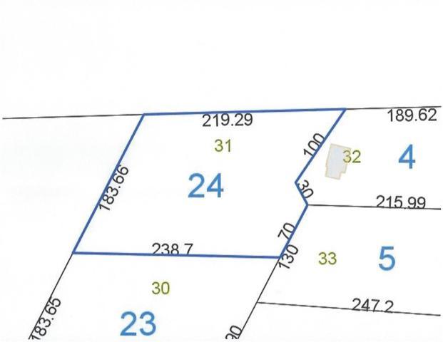 County Road 369 Lot 31, Fort Payne, AL 35967 (MLS #1076941) :: Amanda Howard Sotheby's International Realty