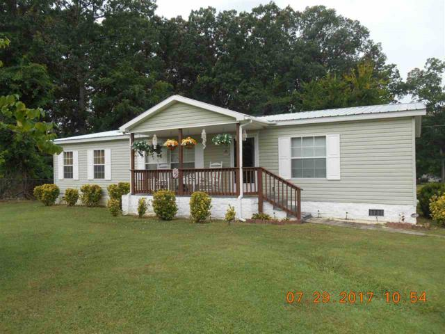 323 Van Courtland, Gadsden, AL 35904 (MLS #1077185) :: Weiss Lake Realty & Appraisals