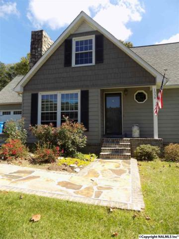 1058 Monetro Road, Arab, AL 35016 (MLS #1077189) :: Amanda Howard Real Estate™