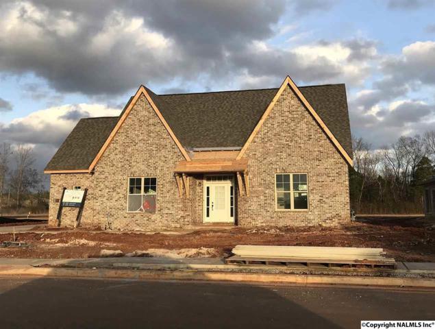 103 Starling Drive, Madison, AL 35756 (MLS #1077324) :: Intero Real Estate Services Huntsville