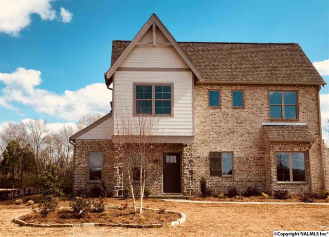 109 Starling Drive, Madison, AL 35756 (MLS #1077326) :: Intero Real Estate Services Huntsville