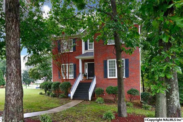 100 Equestrian Lane, Madison, AL 35758 (MLS #1077338) :: Amanda Howard Real Estate™