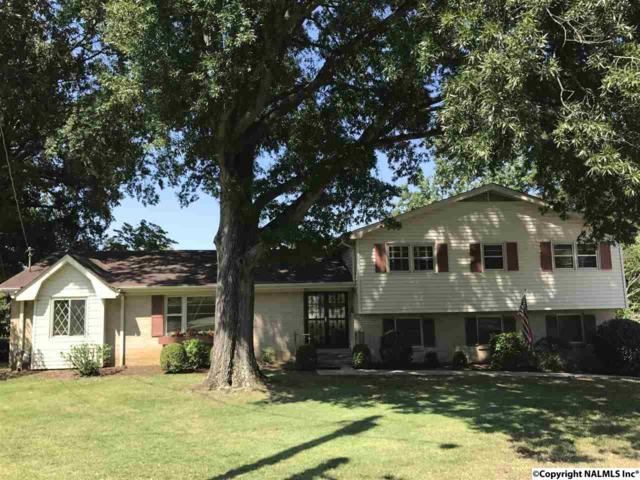 8601 Esslinger Court, Huntsville, AL 35802 (MLS #1077660) :: Amanda Howard Real Estate™