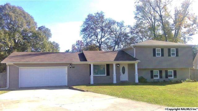 2812 Montrose Drive, Decatur, AL 35603 (MLS #1077792) :: Amanda Howard Real Estate™