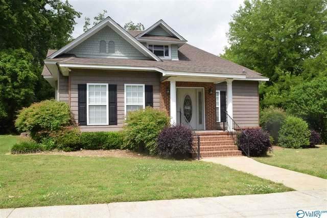 601 S 5TH STREET, Gadsden, AL 35901 (MLS #1077812) :: MarMac Real Estate