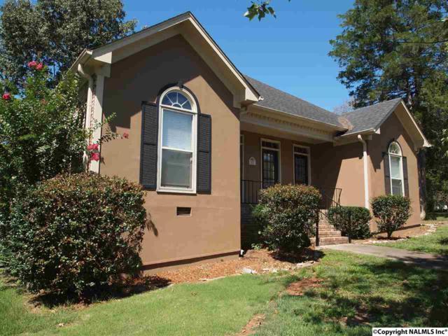 102 Dunhill Drive, Huntsville, AL 35824 (MLS #1077909) :: Amanda Howard Real Estate™