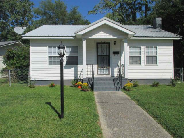 910 Newton Street, Gadsden, AL 35901 (MLS #1078037) :: RE/MAX Alliance