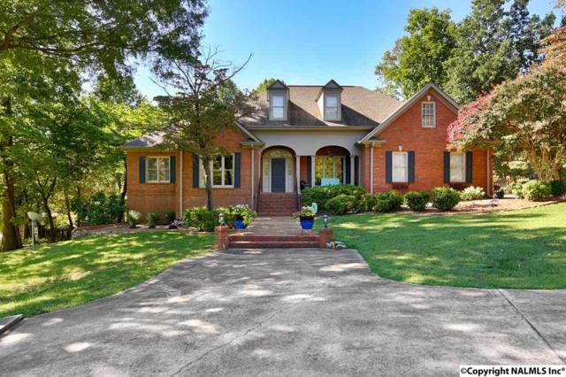 162 Sandy Drive, Huntsville, AL 35811 (MLS #1078105) :: Amanda Howard Real Estate™