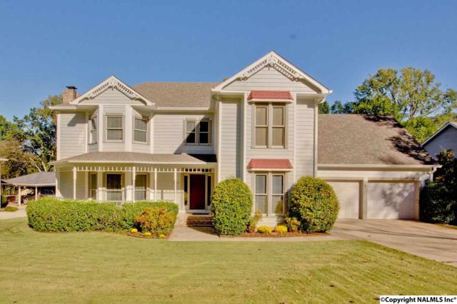 7804 Valley Bend Drive, Huntsville, AL 35802 (MLS #1078219) :: Amanda Howard Real Estate™