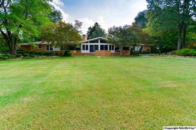 1505 Country Club Lane, Decatur, AL 35601 (MLS #1078302) :: RE/MAX Alliance