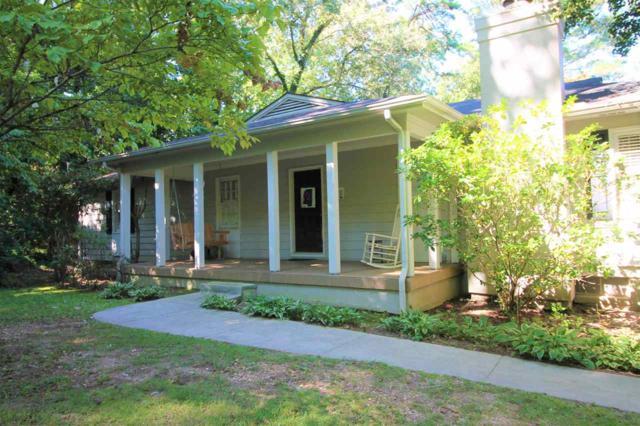 207 Claremont Drive, Gadsden, AL 35901 (MLS #1078410) :: Capstone Realty