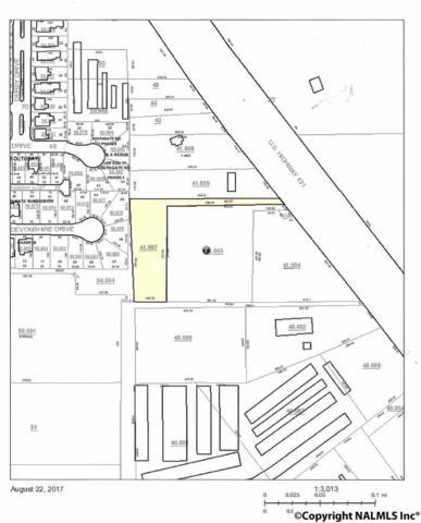 Owens Cross Roads, AL 35763 :: Amanda Howard Real Estate™