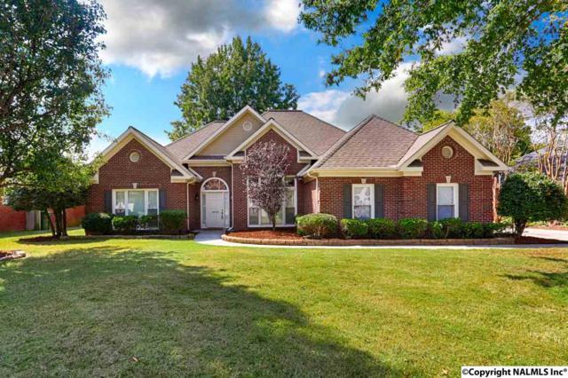 2632 Quarter Lane, Owens Cross Roads, AL 35763 (MLS #1078500) :: Amanda Howard Real Estate™