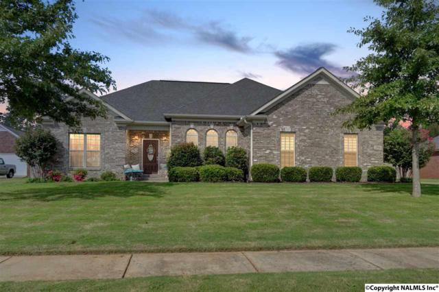 246 Wes Ashley Drive, Meridianville, AL 35759 (MLS #1078511) :: Capstone Realty