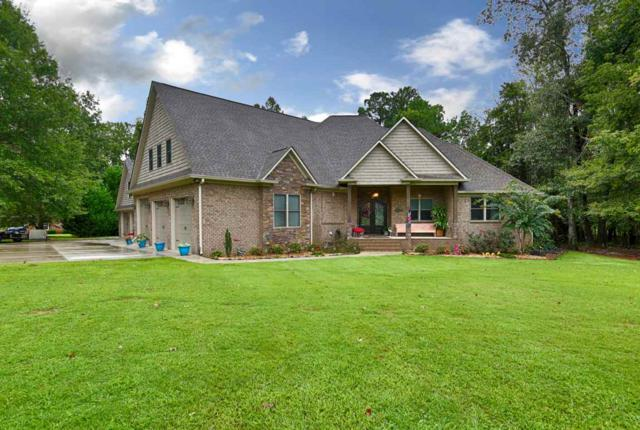 228 Oakfair Drive, Rogersville, AL 35652 (MLS #1078523) :: Amanda Howard Sotheby's International Realty