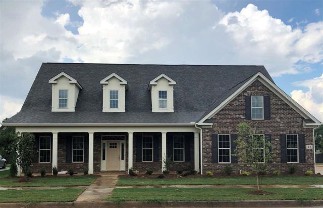 25 Tall Oak Blvd, Huntsville, AL 35824 (MLS #1078714) :: Amanda Howard Sotheby's International Realty