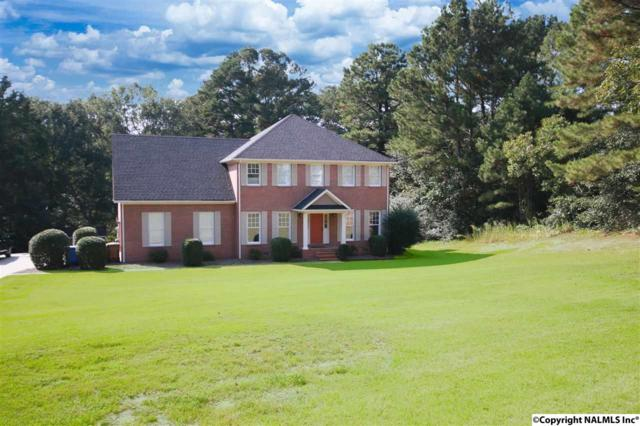 821 Parker Road, Hartselle, AL 35640 (MLS #1078735) :: Amanda Howard Sotheby's International Realty