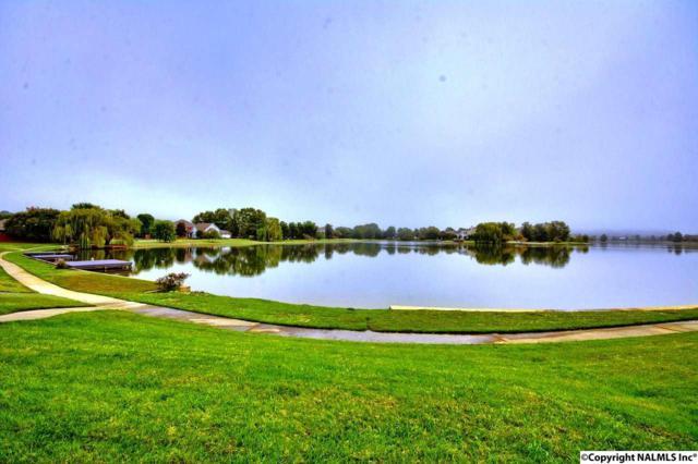 3201 Waterman Drive, Hampton Cove, AL 35763 (MLS #1078762) :: RE/MAX Distinctive | Lowrey Team