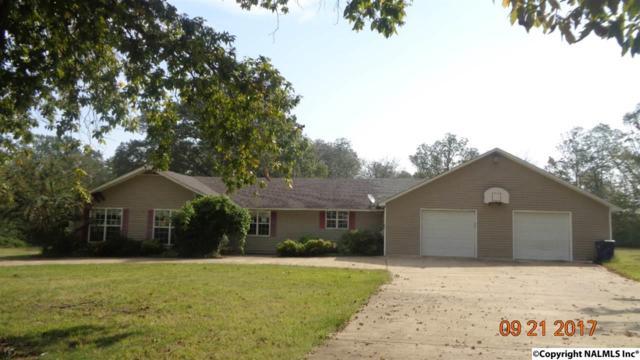 450 Church Street, Boaz, AL 35956 (MLS #1078792) :: Amanda Howard Real Estate™