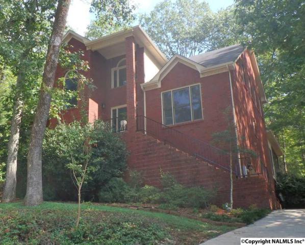 2410 NE Oakwood Avenue, Huntsville, AL 35811 (MLS #1078830) :: Capstone Realty
