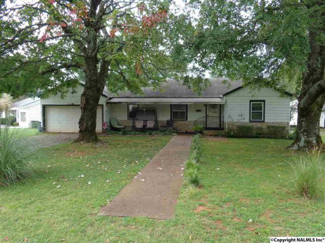 2306 Lee High Drive, Huntsville, AL 35811 (MLS #1078885) :: Amanda Howard Real Estate™