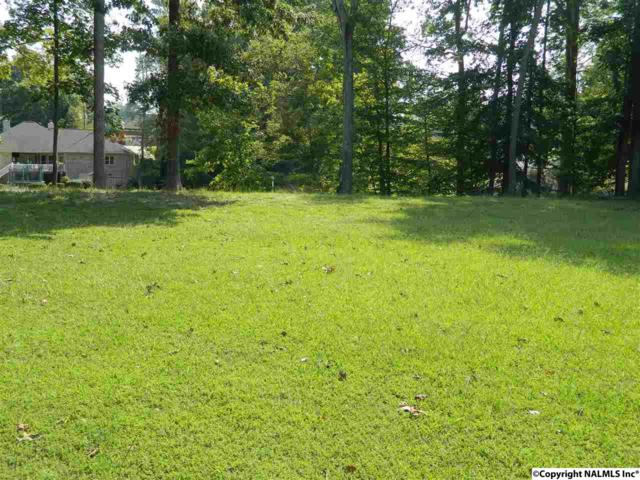 lot 4 White Oak Drive, Southside, AL 35905 (MLS #1078940) :: RE/MAX Alliance