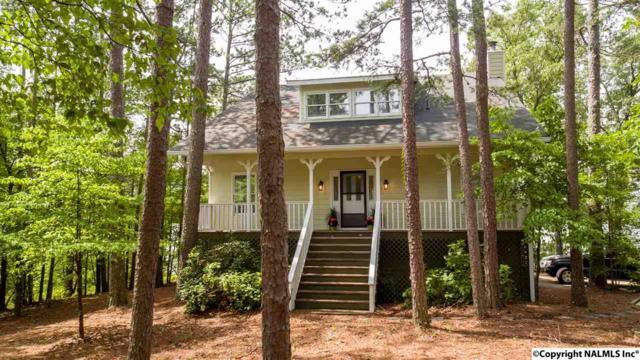 2520 County Road 137, Cedar Bluff, AL 35959 (MLS #1078944) :: Amanda Howard Real Estate™