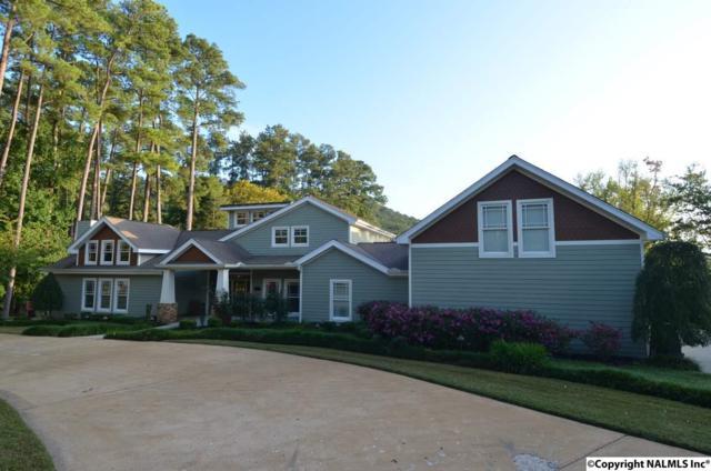 2420 Wyeth Drive, Guntersville, AL 35976 (MLS #1079067) :: Amanda Howard Real Estate™