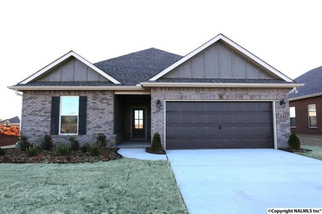 111 Kinglet Way, Madison, AL 35756 (MLS #1079233) :: Intero Real Estate Services Huntsville