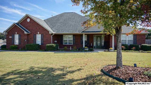 16740 Bellewood Drive, Athens, AL 35613 (MLS #1079354) :: Capstone Realty