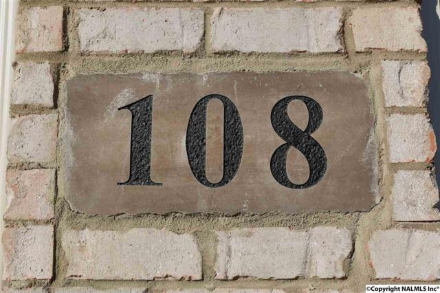 108 Goldfinch Drive, Madison, AL 35756 (MLS #1079384) :: Intero Real Estate Services Huntsville