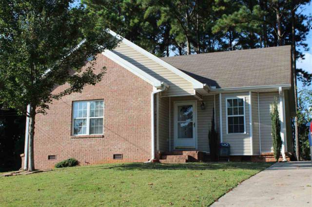 3636 Greenbriar Drive, Huntsville, AL 35810 (MLS #1079541) :: RE/MAX Alliance