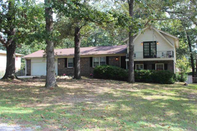 5103 Ridge Drive, Southside, AL 35907 (MLS #1079575) :: Amanda Howard Sotheby's International Realty