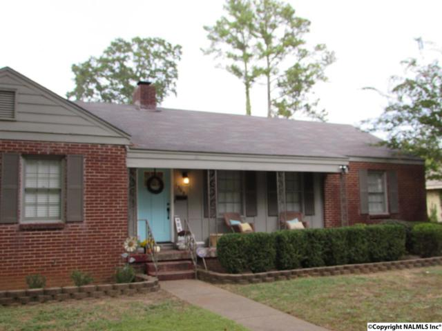 1308 Morningside Court, Decatur, AL 35601 (MLS #1079581) :: Amanda Howard Real Estate™